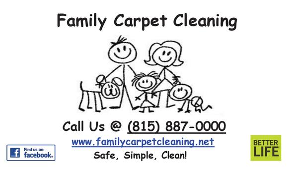 Family Carpet Cleaning