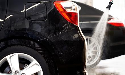 At Tha Car Wash