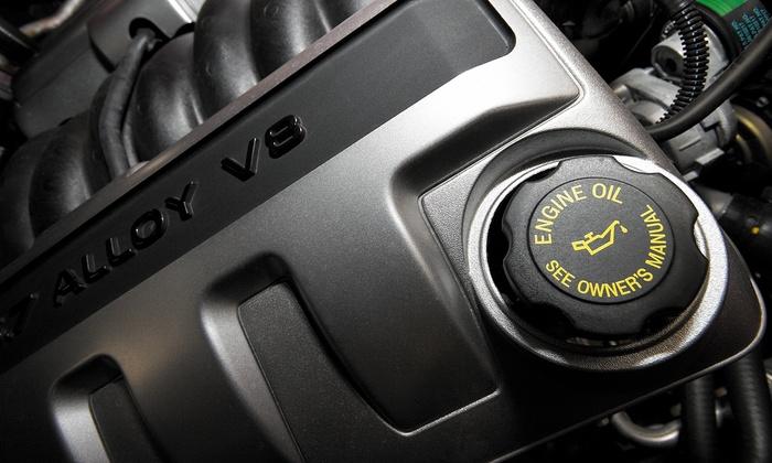Speedy Lube and Auto Care