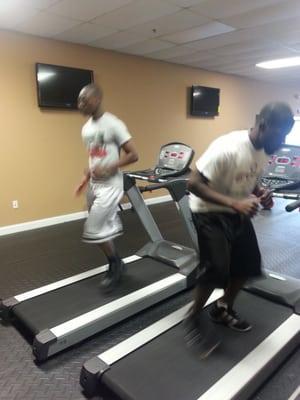 Glad Health & Fitness