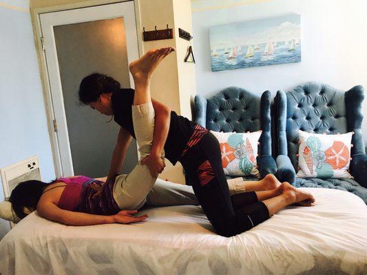 Bay Thai Massage