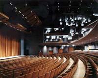 Fred Kavli Theatre, Thousand Oaks Civic Arts Plaza