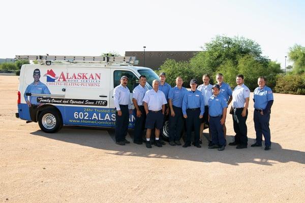 Alaskan Home Services
