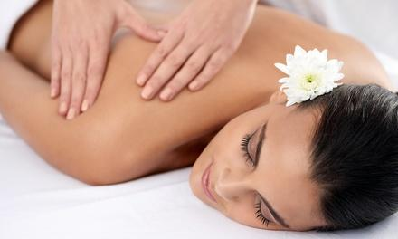 Ann Arbor Massage Therapy
