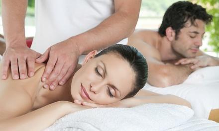 Rejuvenation Foot Spa Massage