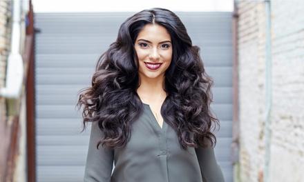 Organic Hair Salon By Marissa