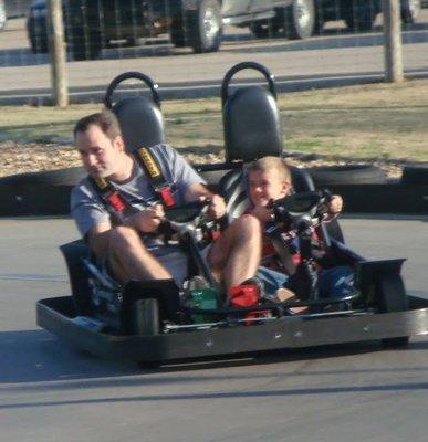 Horseshoe Junction Family Fun Park