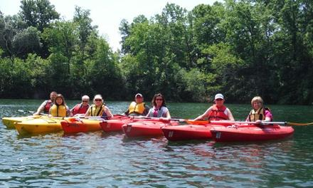 Naperville Kayak
