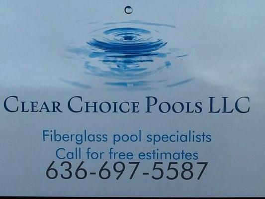 Clear Choice Pools