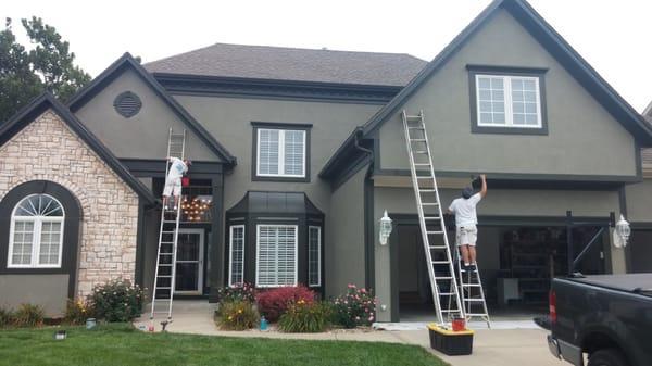 Sam s Painting & Home Repair