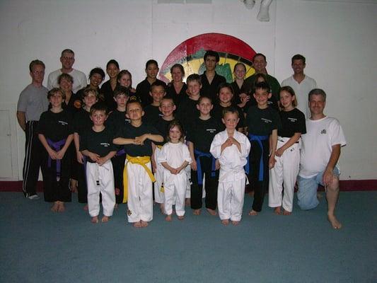 International Self Defense Institute