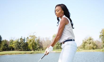 Pico Rivera Golf Course