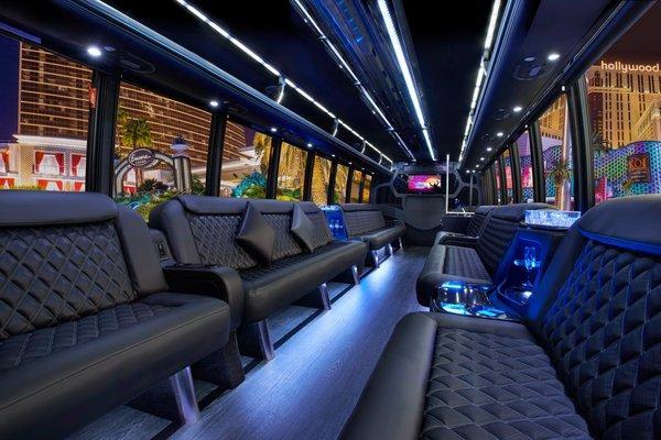 Shreveport Limousine