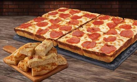Jet's Pizza Smyrna