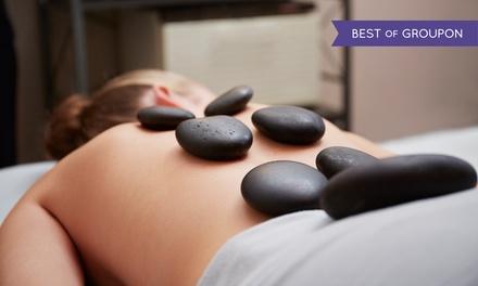 Sparagon Massage & Body Care