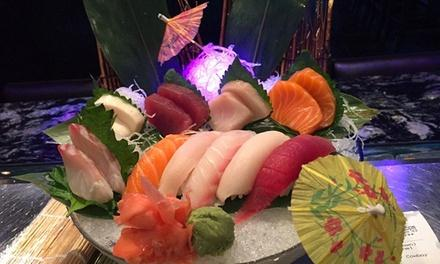 Inaka Sushi & Bar
