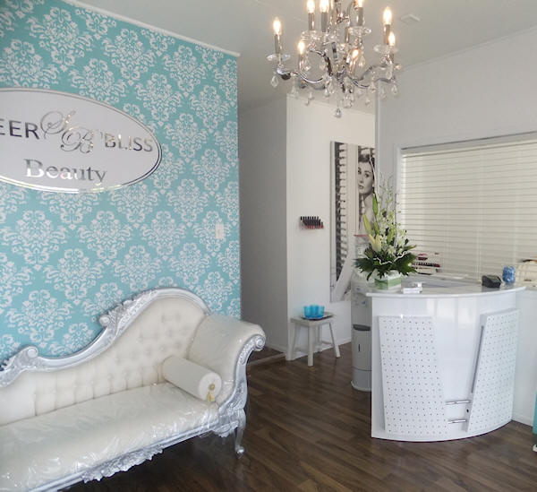 BLISS BEAUTY DAY SPA