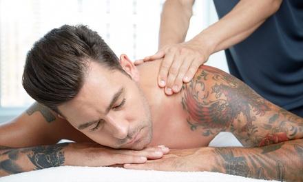 Sincere Touch Massage