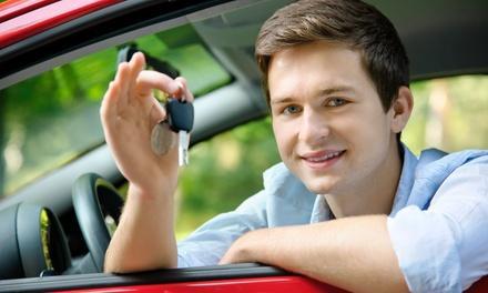 Action Driving School