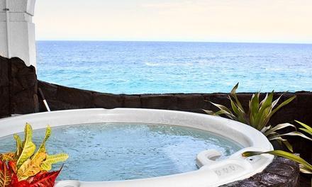 Ho'ola Spa at the Sheraton Kona Resort & Spa at Keauhou Bay