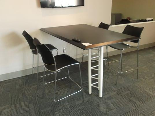 Office Furniture Brokers