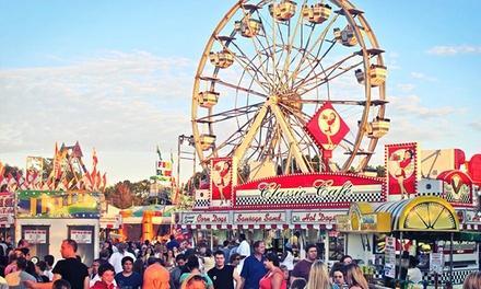 Georgia State Fair