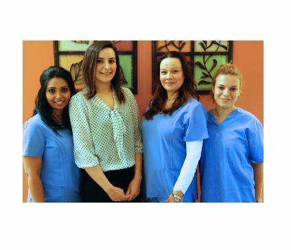 First Family Dental Of Roselle: Varghese, Sharon S DDS