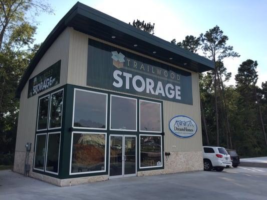 Trailwood Storage
