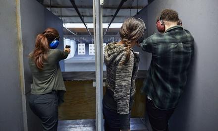 Miami Shooters Club