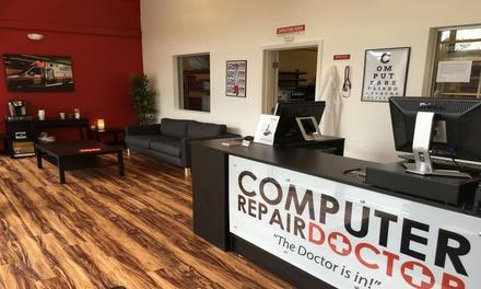 Computer Repair Doctor