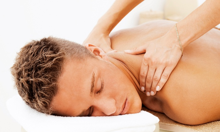 Margaret Hansen at Ancient of Days Massage and Skin Care