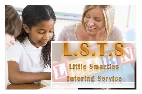 Little Smarties Tutoring Service