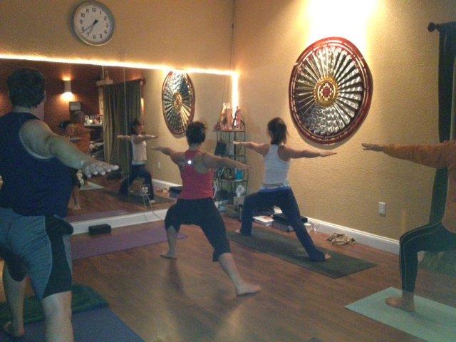 Zenality Yoga