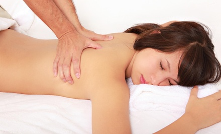 Moving Muscles Massage Therapy
