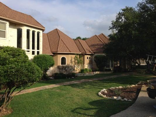 Austin Roofing Contractors