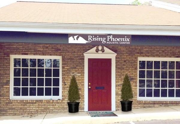 Rising Phoenix Holistic Center