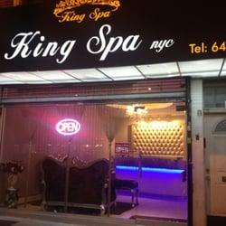 King Spa NYC