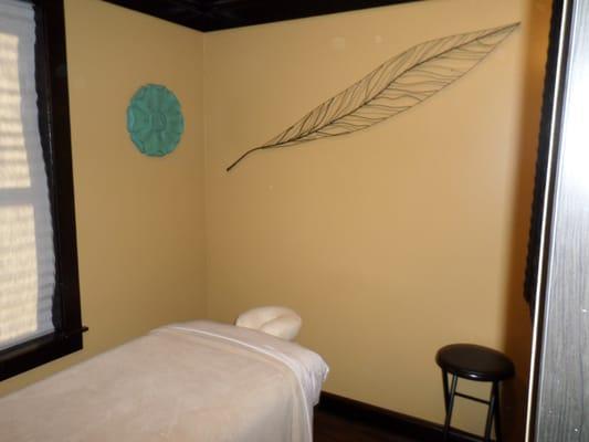 Davenport Massage and Bodywork