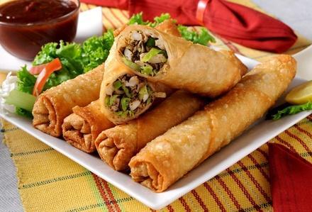 Rayan Mediterranean Food