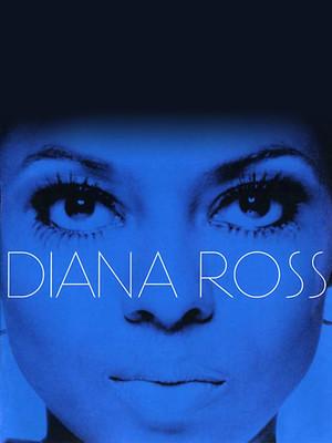 Diana Ross at Long Beach Terrace Theater