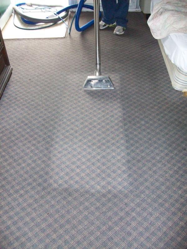 Done Right Carpet & Tile, Inc.