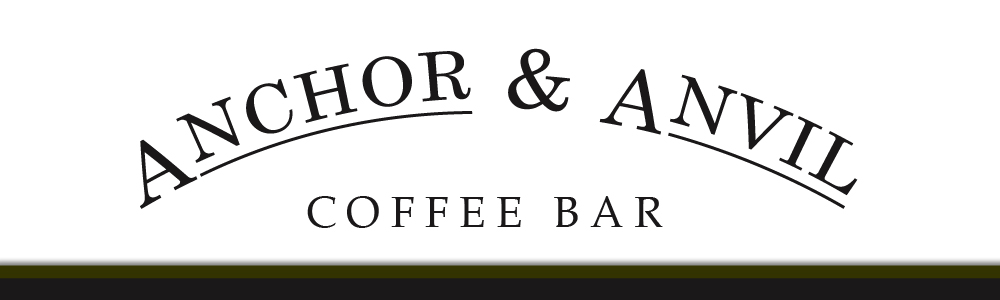 Anchor and Anvil Coffee Bar