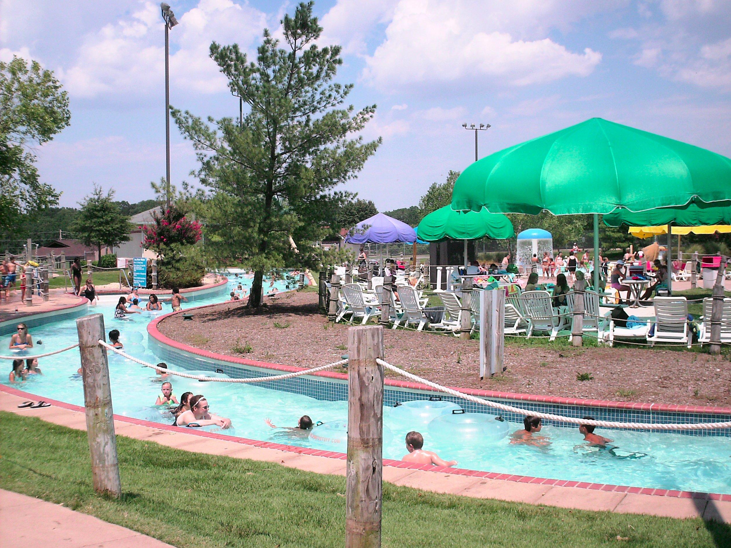 SplashDown Waterpark