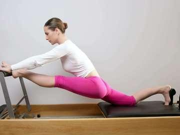 Fit N Pilates