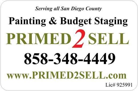Primed 2 Sell