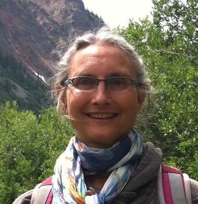 Ruth Huffman, LMP