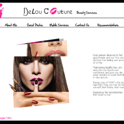 DeLou Couture Beauty Services