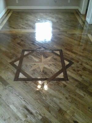 Trademark Custom Floors