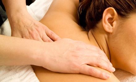 Enrique Aviles Massage Therapy