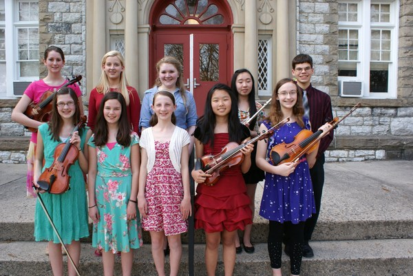 Valley School of Music